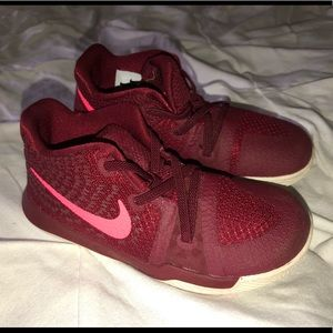 a6d58c7bd7 Nike Shoes | Kyrie 3 Toddler Sneakers | Poshmark